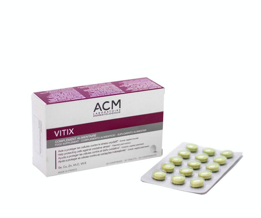 Описание и инструкция к таблеткам Витикс